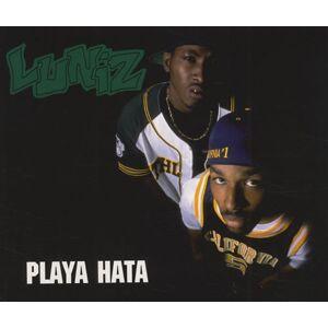 Luniz Playa Hata 1996 UK CD single VUSDX103