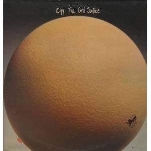 Egg The Civil Surface 1974 UK vinyl LP C1510