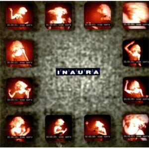"""In Aura Soap Opera 1996 UK 7"""" vinyl EM405"""
