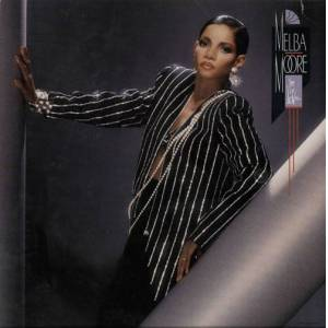 Melba Moore I'm In Love - Sealed 1988 USA vinyl LP C1-46944