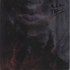 Hante. Fierce (Remixes and More) - Purple and Grey Splatter Vinyl - Autographed 2020 French vinyl LP SR0166