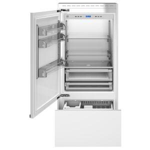 Bertazzoni REF90PRL Integrated Professional Series Fridge Freezer Left Hinged