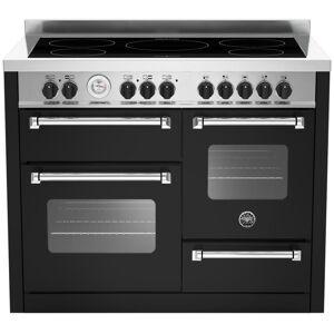 Bertazzoni MAS110-5I-MFE-T-NEE 110cm Master Series XG Induction Range Cooker - BLACK