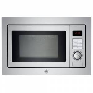 Bertazzoni F457PROMWSX Professional Series Built In Combination Microwave - STAINLESS STEEL