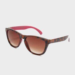 Peter Storm Kids' Tortoise Sunglasses, BRN/BRN
