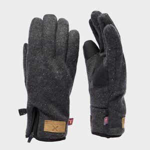 Extremities Men's Furnace Pro Waterproof Glove, DGY/DGY