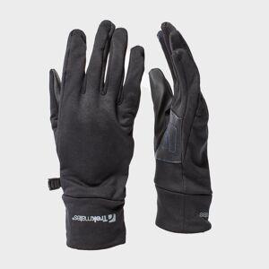 Trekmates Men's Ullscarf Gloves, BLK/BLK