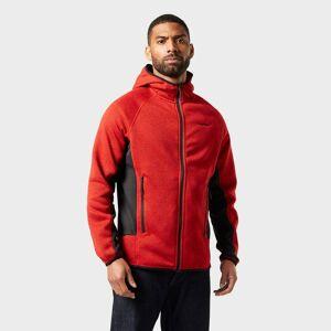 Craghoppers Men's Mannix Jacket, RED/RED
