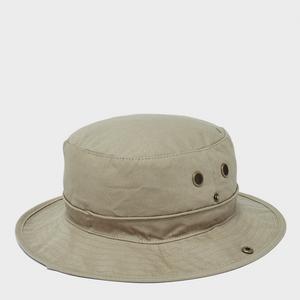 Peter Storm Unisex Jungle Ranger II Hat, Beige/BGE  - Beige/BGE - Size: Small