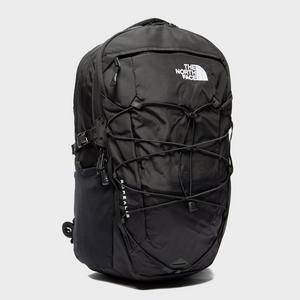 The North Face Borealis 28L Backpack, Black  - Black - Size: One Size
