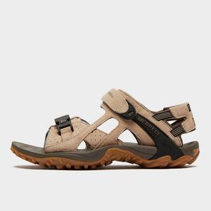 Merrell Women's Kahuna III Sandals, Brown  - Brown - Size: 6