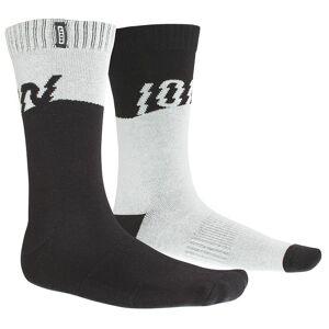 ION ScrubCycling Socks Cycling Socks, for men, size L, MTB socks, Cycle gear