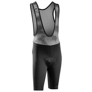 NORTHWAVE Origin Junior Kids Bib Shorts, size S, Kids cycling trousers, Kids cyc  - black