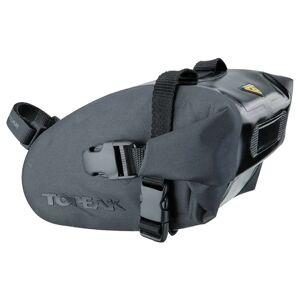 TOPEAK Wedge Drybag Strap Medium Bag Saddle, Bike accessories