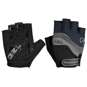 ROECKL Imajo black-grey Cycling Gloves, for men, size 7, Cycling gloves, Cycling
