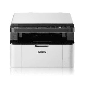 Brother DCP-1610W Mono Laser Printer