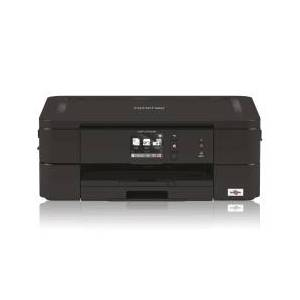 Brother DCP-J772DW Wireless Colour InkJet Multifunction Printer