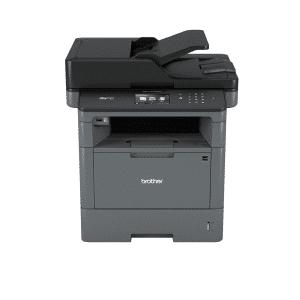Brother MFC-L5700DN Mono Laser Multifunction Printer