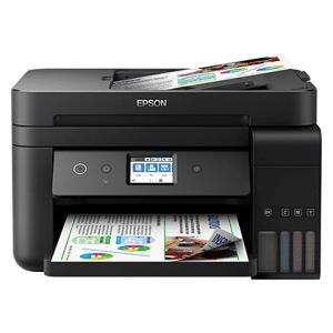 Epson EcoTank ET-4750 4-in-1 Colour Inkjet Printer