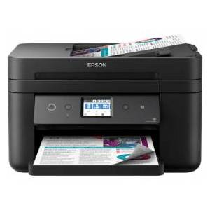 Epson WorkForce WF-2860DWF Colour InkJet Multifunction Printer