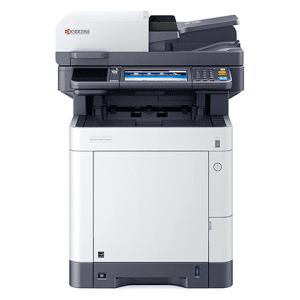 Kyocera ECOSYS M6235cidn A4 Colour Multifunction Laser Printer