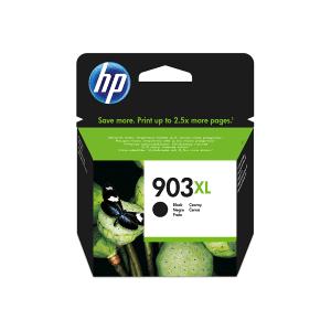 HP 903XL Black High Capacity Ink Cartridge (Original)