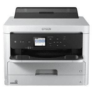 Epson WorkForce Pro WF-C5290DW Colour Inkjet Printer