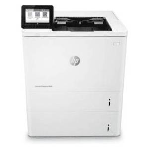 HP LaserJet Enterprise M608x A4 Mono Laser Printer