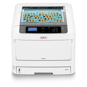 OKI C834nw A3 Colour LED Laser Printer
