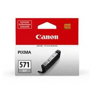 Canon CLI-571GY Grey Ink Cartridge (Original)