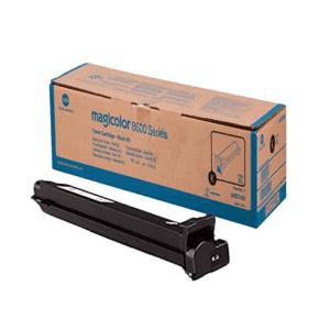 Konica Minolta A0D7153 Black Toner Cartridge (Original)