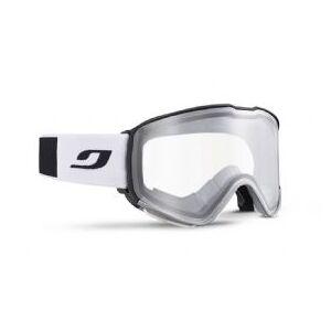 Julbo Quickshift Spectron Polycarbonate 0 Clear Mtb Goggles White/black  2020