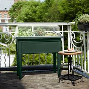 Elho Grow Table - Leaf Green - Super XXL