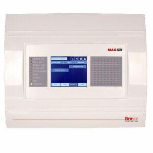 ESP MAGPro 96 Zone Addressable Fire Alarm Panel