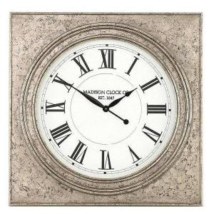 MindyBrown Mindy Brownes Roza Clock