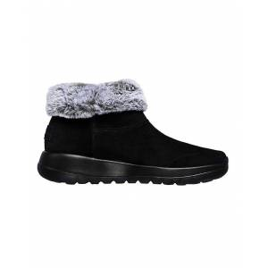 Skechers On The Go Joy Savvy Boots D Fit