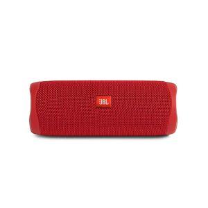 JBL Flip 5 Bluetooth Speaker Red