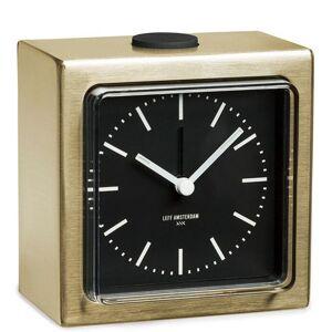 LEFF Amsterdam Clock Block Alarm