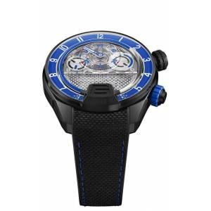 HYT Watches H4 Neo 2 Blue Limited Edition