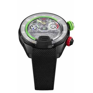 HYT Watches H4 Neo 2 Multicolour Limited Edition