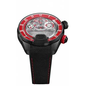 HYT Watches H4 Neo 2 Red Limited Edition