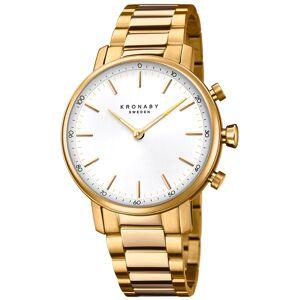 Kronaby Watch Carat Smartwatch