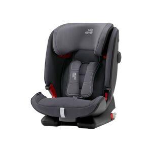 Britax Advansafix IV R Group 1/2/3 Car Seat-Storm Grey