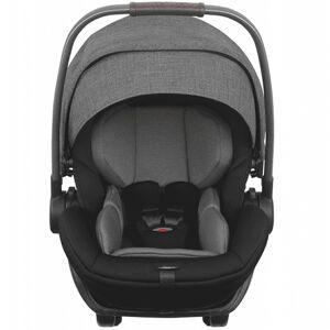 Nuna ARRA i-Size Group 0+ Car Seat- Charcoal (NEW)