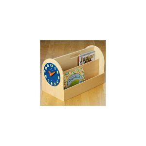 Tidy Books Tidy Box-Clear