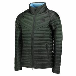 Nike Manchester City Authentic Down Jacket - Green