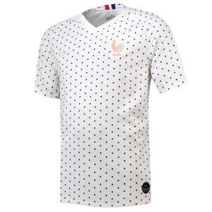 Nike France Away Stadium Shirt 2019-20 - Mens
