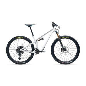 Yeti SB115 T-Series T2 29er Mountain Bike 2021 Blanco