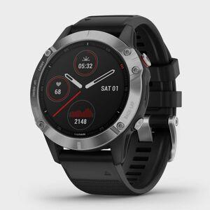 Garmin Fenix 6 Multi-Sport Gps Watch - Black, Black ONE SIZE