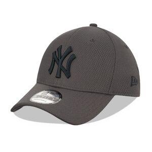newera New York Yankees Grey 9FORTY Cap